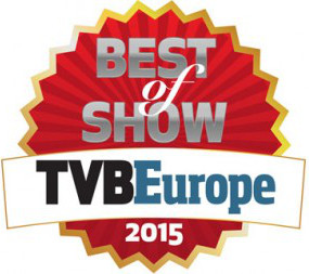 best of show 2015